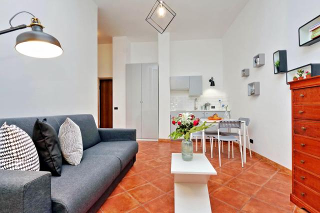 Rome Unique Monti Colosseum 1 bedroom